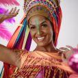 TV Globo lançou a vinheta de Carnaval Globeleza neste domingo, dia 7 de janeiro de 2018