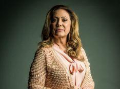 Eliane Giardini admite dificuldade em cenas de racismo em novela: 'Chorei muito'