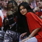 Rapper termina com Kylie Jenner ao descobrir gravidez: 'Mandou ela se virar'