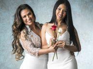 Simone e Simaria apoiam namoro de Neymar e Bruna Marquezine: 'Têm que casar'