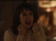 'Tempo de Amar': Lucinda fica furiosa ao descobrir gravidez de Eunice. 'Golpe'