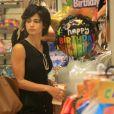 Nanda Costa está de férias da TV depois do fim da novela 'Pega Pega'