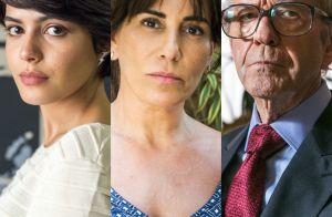 'O Outro Lado do Paraíso': Adriana acusa Duda de provocar morte de Natanael