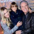 Rafaella Justus, filha de Roberto Justus e enteada de Ana Paula Siebert, será aspirante a astronauta na série 'O Zoo da Zu'