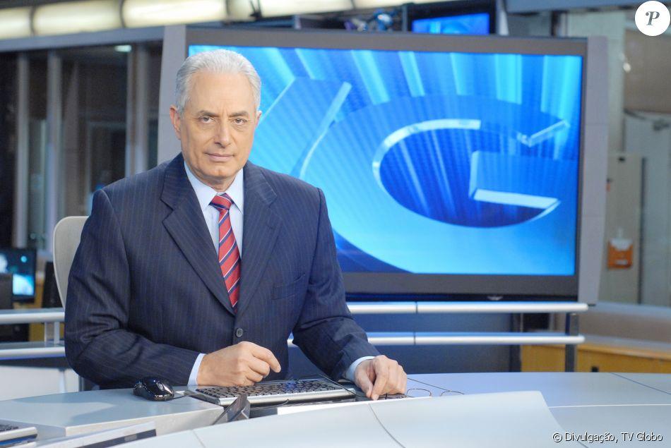 William Waack: 'Existe racismo no Brasil, mas não sou racista'