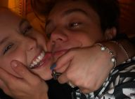 Larissa Manoela comemora 1º mês de namoro com Leo Cidade: 'Motivo do meu amor'