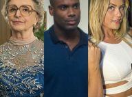 'O Outro Lado do Paraíso': Adinéia se une a namorado de Samuel contra Suzy