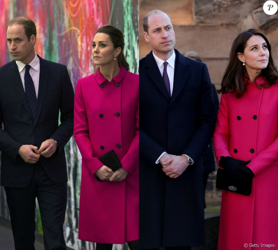 b2f8fab9a7bcc Kate Middleton usa sobretudo de R  6