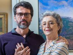 Ana Lucia Torre aprova Eriberto Leão em novela:'Nenhum momento caiu no caricato'