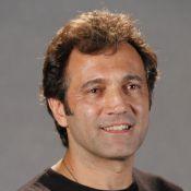 Domingos Montagner será protagonista na novela 'Sete Vidas', na Globo