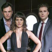Bianca Bin aponta dificuldade de Clara em novela: 'Pé atrás com todos os homens'