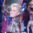 Xuxa brincou com Susana Vieira na estreia da terceira temporada do 'Dancing Brasil': 'O que a gente quer saber é se o nosso bailarino veterano vai ter paciência com quem está começando'