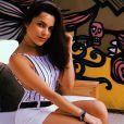Emilly Araújo não emplacou como atriz na TV Globo e decidiu investir em um canal de vídeos no Youtube