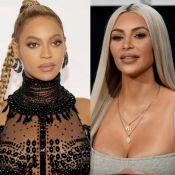 Beyoncé presenteia recém-nascida de Kim Kardashian com bracelete de R$ 66 mil