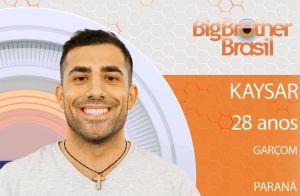 Bruxa, tatuador, refugiado...Conheça os participantes do 'Big Brother Brasil 18'