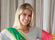 'BBB18': Jaqueline já ficou com boxeador e curtiu festa na casa de Neymar