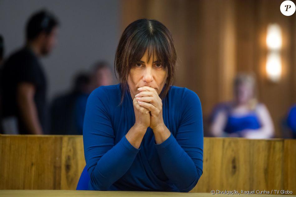 Duda/Elizabeth (Gloria Pires) terá uma nova virada na novela 'O Outro Lado do Paraíso' a partir de segunda-feira, dia 22 de janeiro de 2018