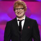 Casamento à vista! Ed Sheeran e namorada estão noivos: 'Felizes e apaixonados'