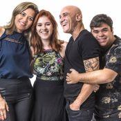 'BBB18': intimidade entre Ayrton e Ana Clara, pai e filha, incomoda web