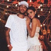 Bruna Marquezine tem presença confirmada no aniversário de Neymar em Paris