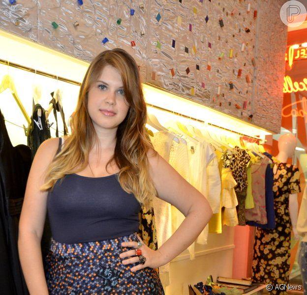 Autoestima e aceitação! Carolinie Figueiredo deu recado em foto de biquíni, na sua conta de Instagram: 'Cansei de esconder'