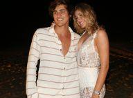 Sasha Meneghel, longe do namorado, Bruno Montaleone, se declara: 'Te amo'