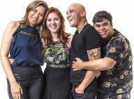 'BBB18': família Lima, após chamado da produção, rebate críticas da web. 'Amor'