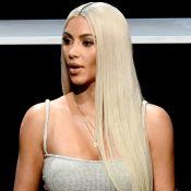 Kim Kardashian nega planos de 4° filho com barriga de aluguel: 'Notícia falsa'