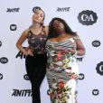 Jojo Todynho exalta parceria com Anitta em conversa com o Purepeople