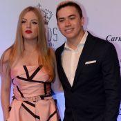 Alok 'entrega' a data do casamento de Whindersson Nunes e Luísa Sonza: '28/02'