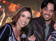 Filha de Patricia Abravanel, Jane é clicada pelo pai, Fabio Faria: 'Princesinha'