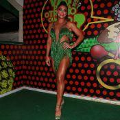 Juliana Paes deseja mudar treinos e dieta para o Carnaval:'Silhueta mais enxuta'