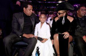 Filha de Beyoncé e Jay-Z, Blue Ivy rouba a cena no Grammy 2018: 'Ícone demais'