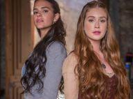 Fãs pedem embate entre Amália e Catarina após 1° encontro em 'Deus Salve o Rei'