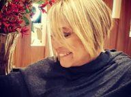 Susana Vieira muda visual e exibe cabelo curto: 'Nuca batida para o verão'