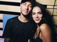 Bruna Marquezine chora com declaração surpresa de Neymar: 'Importante para mim'
