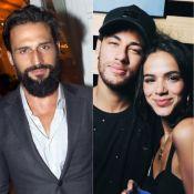 José Fidalgo, de 'Deus Salve o Rei', é fã de Bruna Marquezine e Neymar: 'Os amo'