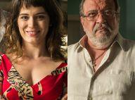 'O Outro Lado do Paraíso': Clara descobre que Gustavo é o sócio do bordel