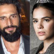 Par defende Bruna Marquezine de críticas por atuação em novela: 'Fenomenal'