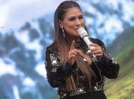 Simone, dupla de Simaria, admite que olha celular do marido: 'Não achei nada'