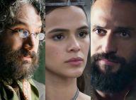 'Deus Salve o Rei': Catarina será disputada por Constantino e Hermes