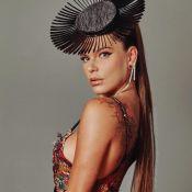 Em baile de gala, Mariana Goldfarb comenta separação de Cauã Reymond. Veja!