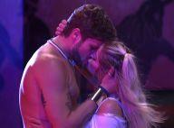 'BBB18': Breno beija Jaqueline em festa e Ana Clara tira satisfação. Confira!