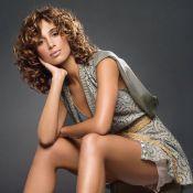 Camila Pitanga completa 37 anos linda, sensual e de volta à TV em dose dupla