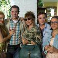Fica comprovado que Danilo (Miguel Roncato) é de fato um membro legítimo da família Marra