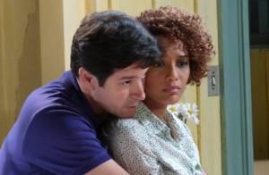 'Geração Brasil': Jonas pede que Verônica não vá embora do hotel. 'Fica comigo'