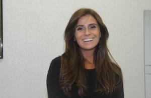 Giovanna Antonelli realiza terceira edição de bazar beneficente, em São Paulo