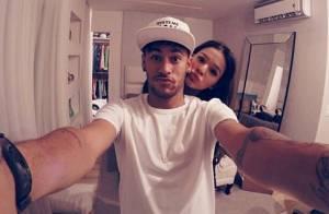 Neymar e Bruna Marquezine vão se encontrar em hotel do Rio após jogo do Brasil