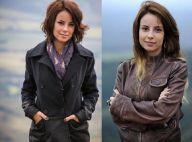 Andreia Horta corta os cabelos para viver ricaça em 'Império': 'Bem moderno'