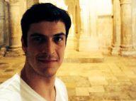 Mateus Solano dedica a Félix sua viagem a Jerusalém: 'Querido, essa é pra você'